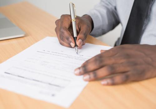 Is een online notaris mogelijk?